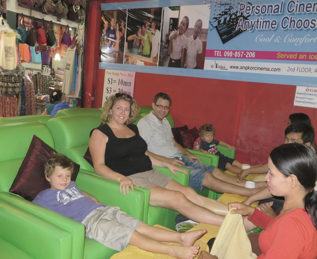 family-massage