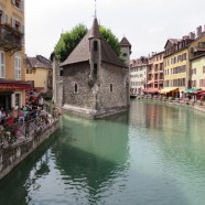 Annecy: Heaven on Earth
