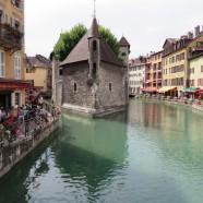 Annecy: Heaven on Earth