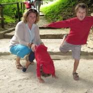 Dijon; Caves, Vineyards and Having Fun